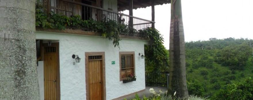 Exteriores. Fuente: casadelosnogales.com